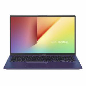 ASUS VivoBook 15 X512FA Intel Core i3 8th Gen 15.6-inch FHD Thin and Light Laptop