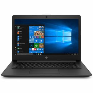 Best laptop under 35000: HP 14 Core i3 7th gen 14-inch Thin and Light Laptop