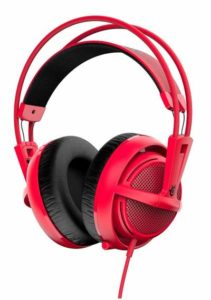 Steel Series Siberia 200 Gaming Headphone