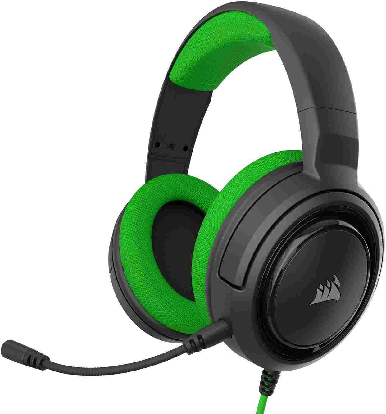 Corsair HS35 Stereo Gaming Headphones