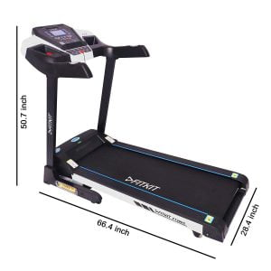 Fitkit-FT200-Series-2.25HP-4.5HP-Peak-Motorized-Treadmill-With-Free-Diet-Fitness-Plan