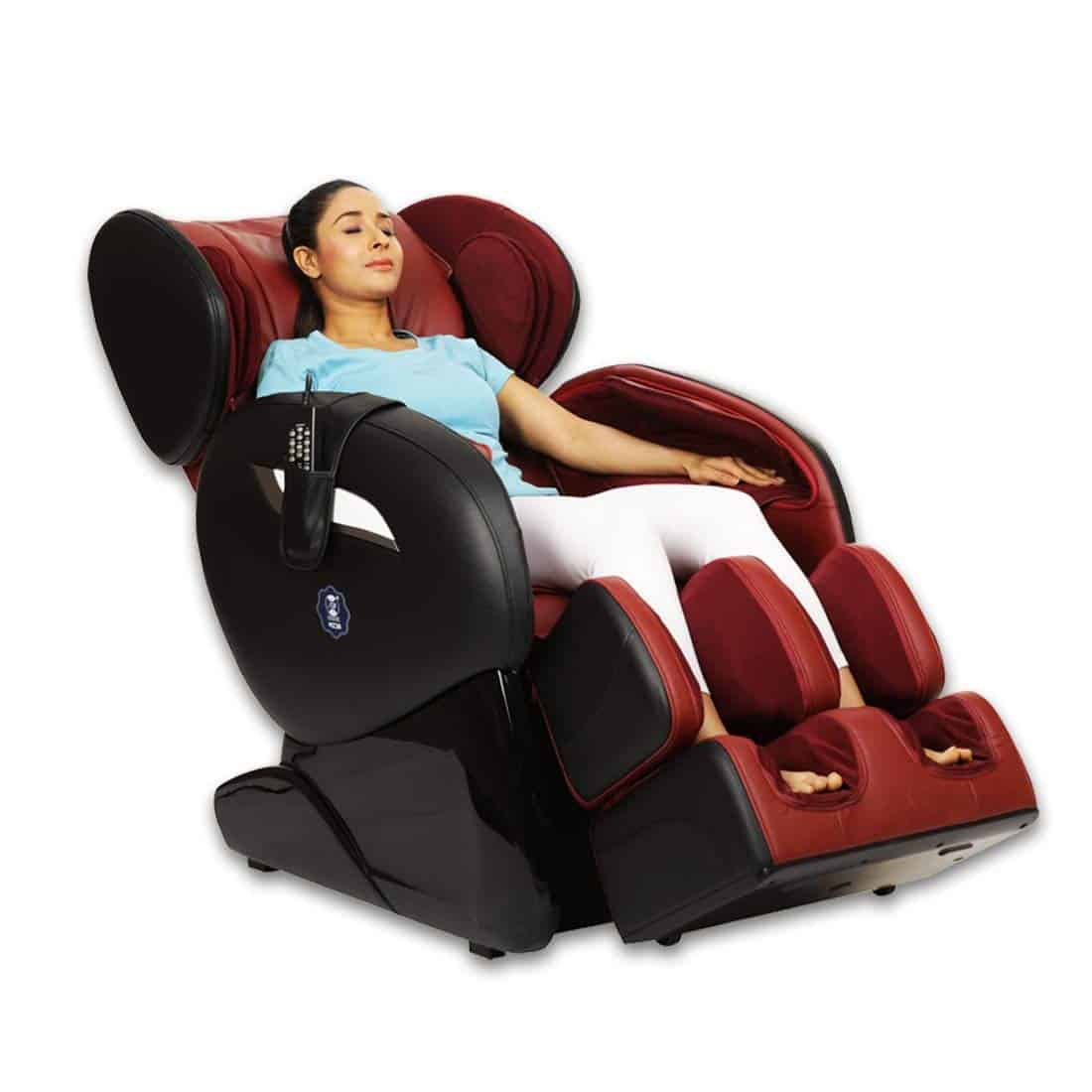 JSB MZ30 Massage Chair for Home