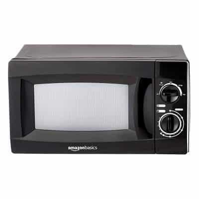 Amazon Basics 20 L Microwave