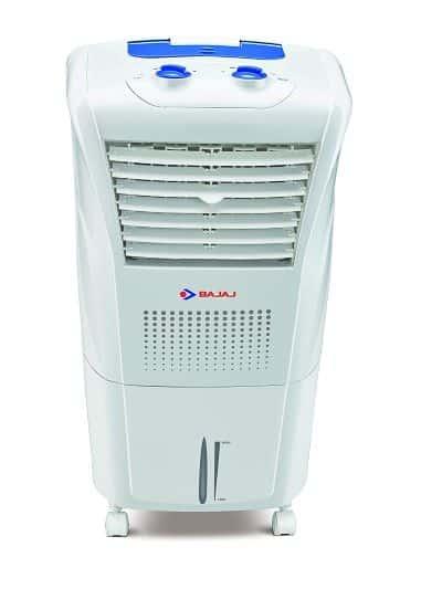 Bajaj Frio Personal Air Cooler (23 Liters)