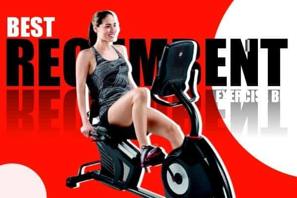 Best Recumbent Exercise Bike India 2021