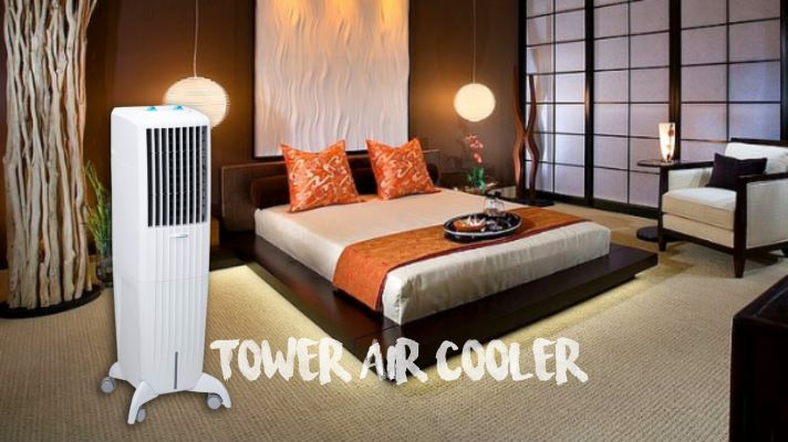 Best Tower Air Cooler In India 2021: Buying Guide & Review