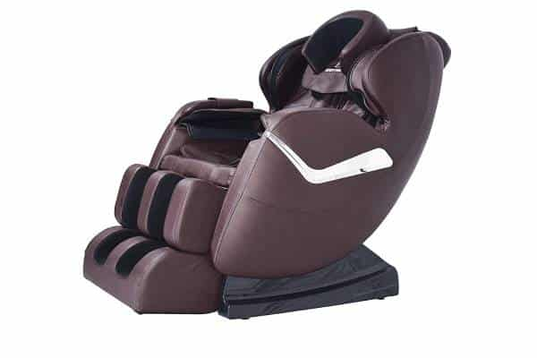 Bodyfriend BFK-9090 Chair (Leather, Brown)