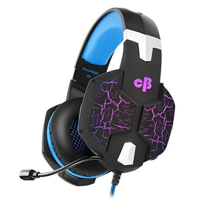 Cosmic Byte G1500 7.1 USB Gaming Headset