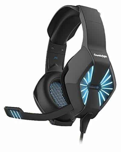 Cosmic Byte Spider Gaming Headphone