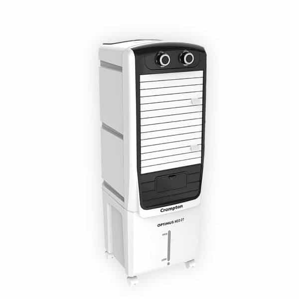 Crompton Optimus Neo 27-Litre Inverter Compatible Portable Tower Cooler