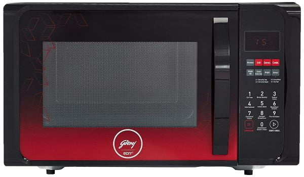 Godrej 23 L Convection Microwave Oven