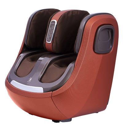 HealthSense My-Sole LM 400 Leg & Foot Massager with Air Pressure
