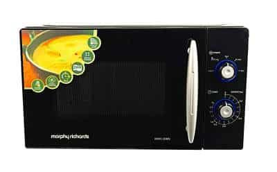 Morphy Richards 20 L Mircowave oven