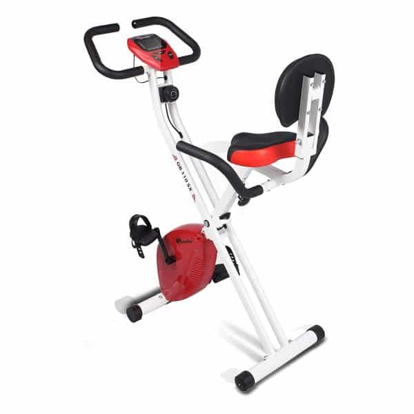 Powermax Fitness BX-110SX Fitness Exercise Cycle