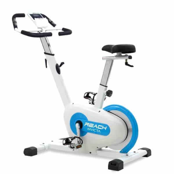 Reach Invicta Exercise Cycle for Home Gym