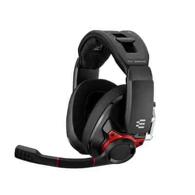 Sennheiser GSP 600 Professional Gaming Headset