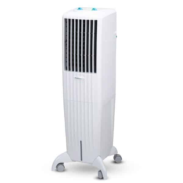 Symphony Diet 35T Sleek & Powerful Personal Tower Air Cooler