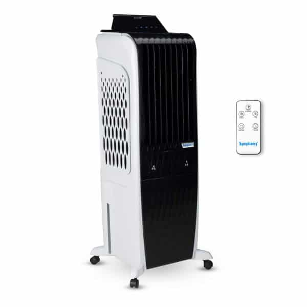 Symphony Diet 3D - 30i Personal Tower Air Cooler