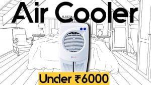 best air cooler under 6000