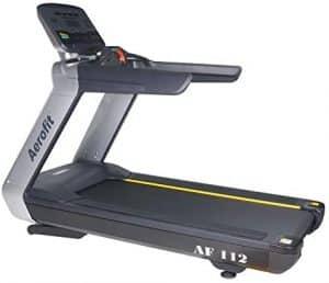 Aerofit AF 112 Commercial Motorized Treadmill