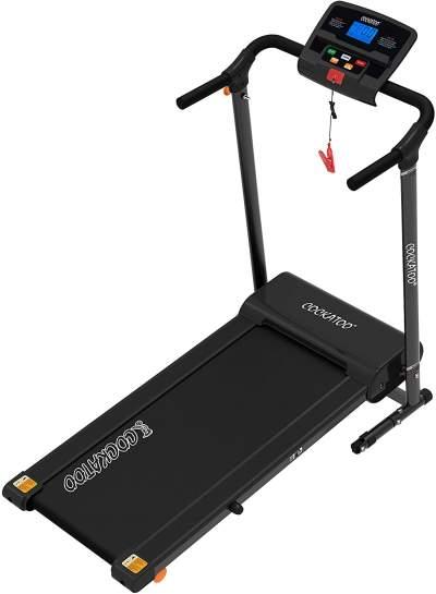 Cockatoo CTM08 Series Motorized Treadmill