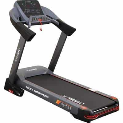 Kobo Fitness TM-315 Semi Commercial A.C Motor Treadmill