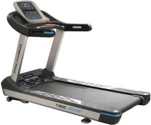 PowerMax Fitness TA-C4 3HP (6HP Peak) Motorized Treadmill