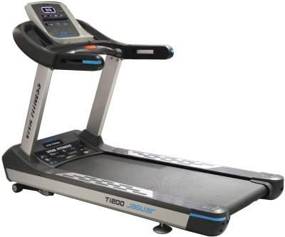 Viva Fitness T-1200 Commercial AC Motor Treadmill