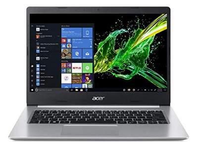Acer Aspire 5 A514-52G laptop